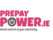 Pre Pay Power logo